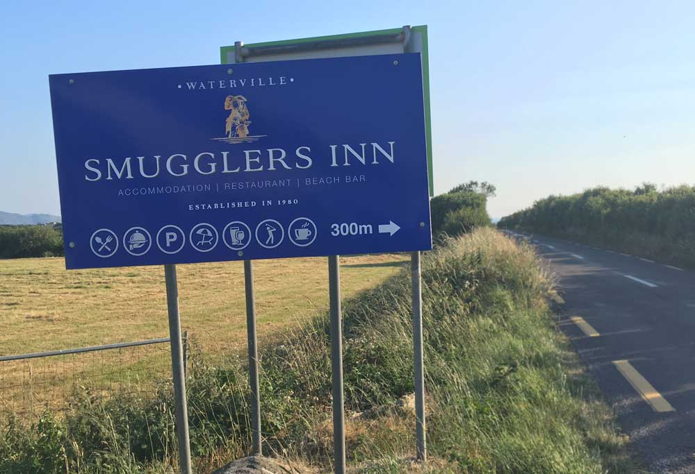 smugglers inn waterville